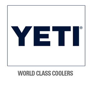 Yeti Coolers Button